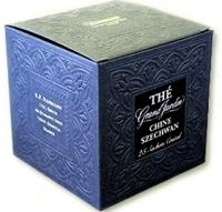 """Чай черный """"Китайский черный"""" Dammann Chine Szechwan в шелковых пакетиках 25 шт."""
