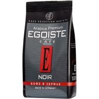 Зерновой кофе EGOISTE Noir 1000гр