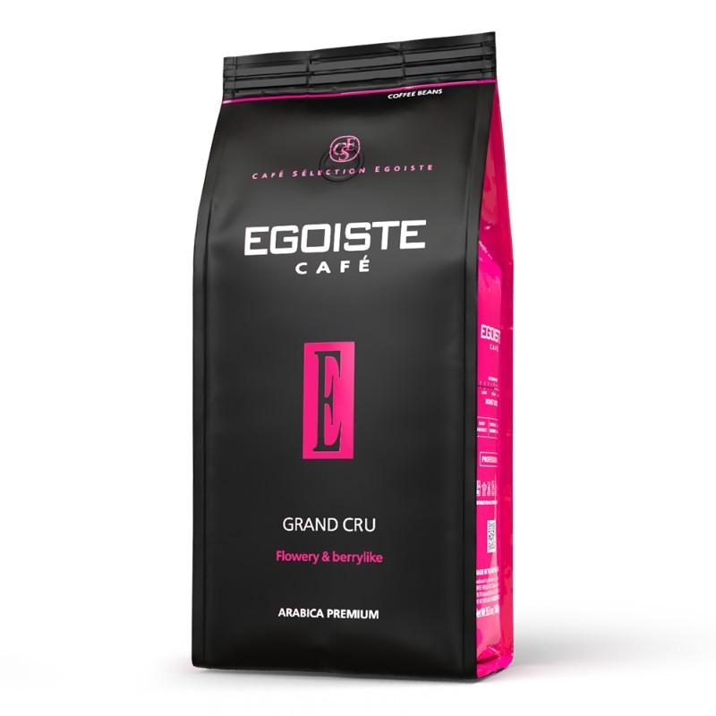 Кофе в зернах Egoiste Grand Cru 1 кг