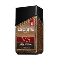 Сублимированный кофе In-Fi EGOISTE V.S. 100гр