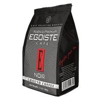 Молотый кофе EGOISTE Noir 100гр