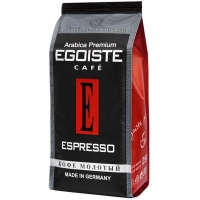 Молотый кофе EGOISTE Espresso 250гр