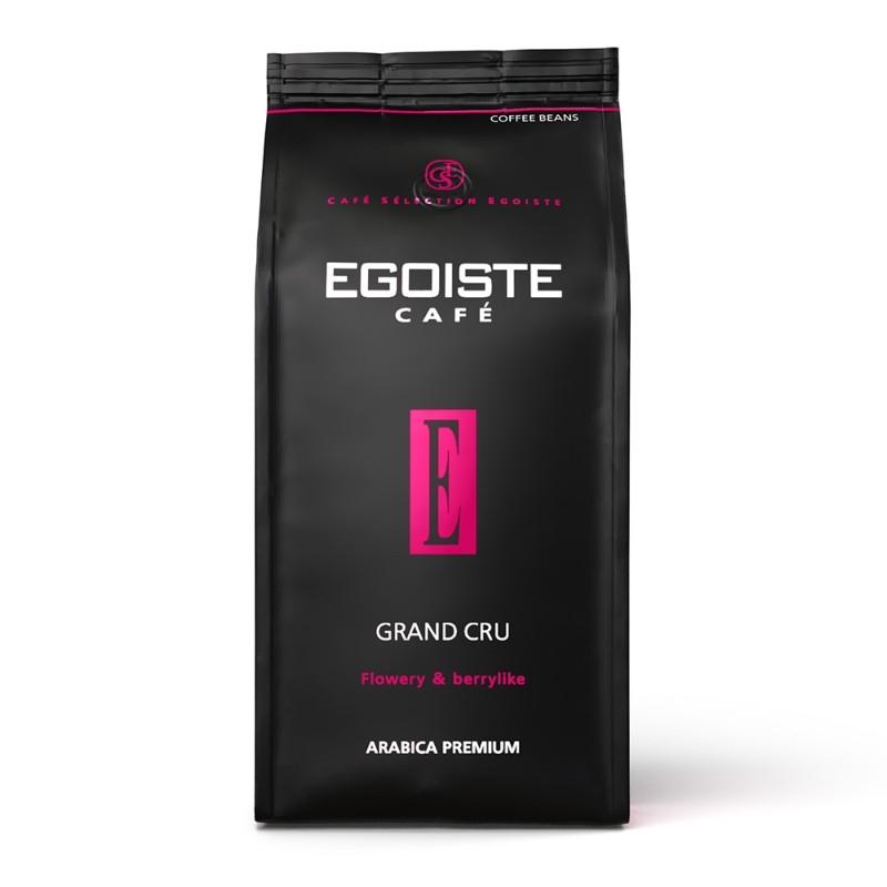 Кофе в зернах Egoiste Grand Cru 250 г