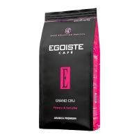 Кофе молотый Egoiste Grand Cru 250 г