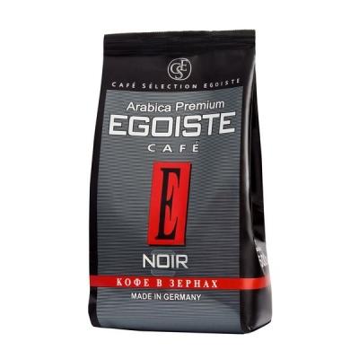 Зерновой кофе EGOISTE Noir 500 гр