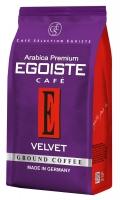 Кофе молотый Egoiste Velvet 200 г