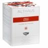 Чай фруктовый Althaus Фрут Берри в пирамидках
