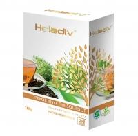 Черный чай Heladiv Black Soursop (черный с соу-сэпом) рассыпной 100 г