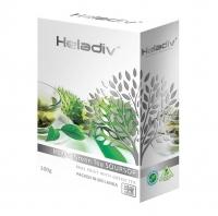 Зеленый чай Heladiv Green Soursop (зелёный с саусэпом) рассыпной 100 г