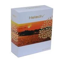 Черный чай Heladiv Standard Black в пакетиках 100 шт