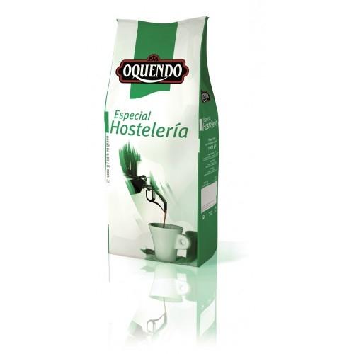Кофе в зернах Oquendo Hosteleria Natural (Окендо Хостелерия Натураль) 1 кг