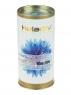 Черный листовой чай Heladiv Blue Fire с васильком 100 г