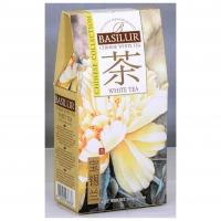 Чай Basilur Китайский чай белый чай 100 г