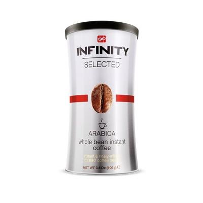 Растворимый кофе Infiniti Selected 100 гр