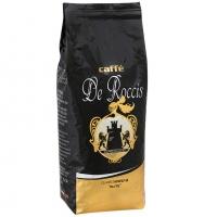Кофе в зернах De Roccis Extra Elite (Де Роччис Экстра Элит) 1 кг