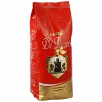 Кофе взернах De Roccis Rossa Cremoso (Де Роччис Росса Кремосо) 1кг