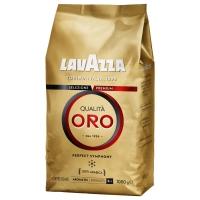 Кофе взернах Lavazza Qualita ORO 1кг
