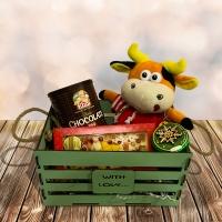 Подарочный набор Детский полный MugDuo №10