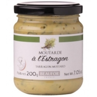 Французская горчица с тархуном 200 грамм
