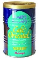 Кофе молотый для турки Malongo Cafe Oriental