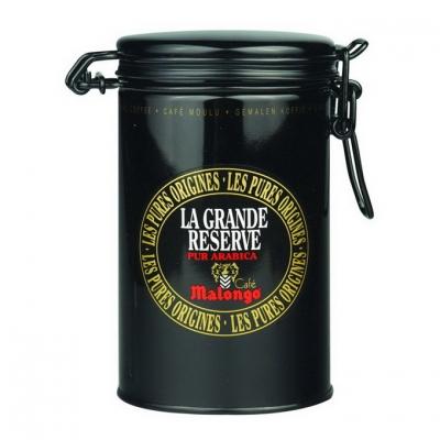 Кофе молотый Malongo Grand Reserve (Малонго Гранд Резерв)250 гр молотый