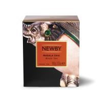Чай Newby Масала черный листовой 100гр