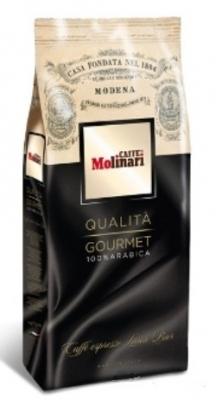 Кофе в зернах Molinari Gourmet (Молинари Гурме) 1 кг