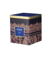 Черный чай Newby Ассам 125 г