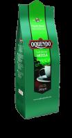 Кофе молотый OQUENDO MEZCLA (Окендо Мескла) зеленый 250 гр