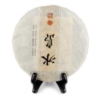 Чай Пуэр шу Юньнань 357 г (блин)
