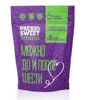 Заменитель сахара PrebioSweet Fitness 150 грамм