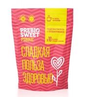 Заменитель сахара PrebioSweet Fibre 150грамм