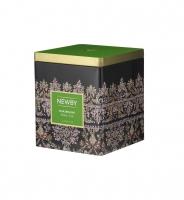 Черный чай Newby Дарджилинг 125 г