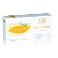 Ronnefeldt Tea Caddy Fruity Camomile Чай Фруктовая ромашка Цветки ромашки и апельсина в пакетиках 15штук  в упаковке 30гр