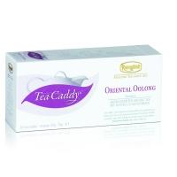 Ronnefeldt Tea Caddy Oriental Oolong Улун Восточный Ароматизированный чай со вкусом фиников и наранхиллы в пакетиках 20штук  в упаковке 78гр