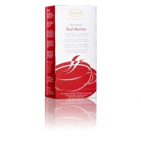 Ronnefeldt Teavelope Red Berries Красные ягоды фруктовый чай 25 пакетиков  в упаковке 62,5гр