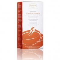 Ronnefeldt Teavelope Rooibos Vanille Ройбош ваниль ароматизированный травяной чай 25 пакетиков  в упаковке 37,5 гр