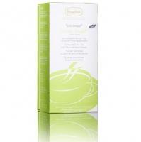 Ronnefeldt Teavelope Green Angel BIO Ароматизированный Зеленый чай в пакетиках 25штук  со вкусомгруши и персика в упаковке 37,5гр