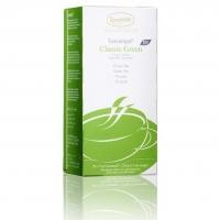 Ronnefeldt Teavelope Classic Green BIO Классический зеленый чай в пакетиках 25штук  в упаковке 37,5гр