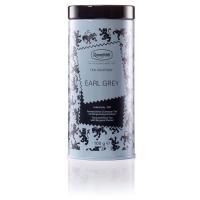 Ronnefeldt Tea Couture Earl Grey Ти Кутюр Эрл Грей Ароматизированный черный чай со вкусом бергамота листовой 100гр