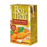 Суп Том Ям с кокосовым молоком Roi Thai 250 мл