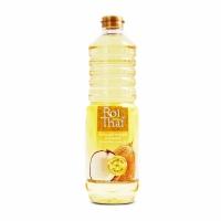 Рафинированное 100% кокосовое масло Roi Thai 1000 мл