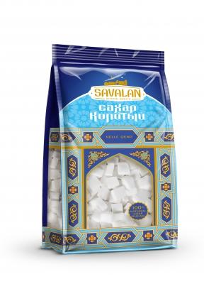 Сахар колотый Savalan 720 г