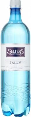 Вода Selters Naturell негазированная минеральная 0,5 л