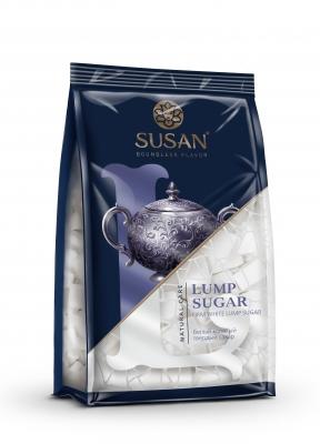 Твердый колотый сахар Susan 800 г