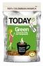 Кофе сублимированный Today Green 75 г
