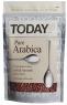 Кофе сублимированный Today Pure Arabica 150 г