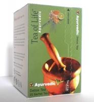 Чай Аюрведа TEA OF LIFE «Detox» (Очищающий)
