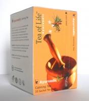 Чай Аюрведа TEA OF LIFE Slimming (Способствующий похудению)