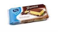 """Торт Midi """"Тирамису"""" бисквитный 400 г"""